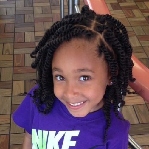 Hairstyles For Nappy Twist For Boys  131 best kinky