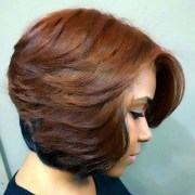 pretty sew in hairstyles