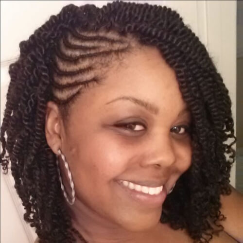 Kinky Twists 50 Outgoing Ideas On How To Wear Them Faq Hair