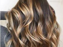 50 Fab Highlights for Dark Brown Hair | Hair Motive Hair Motive