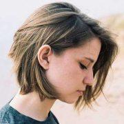 alluring short haircuts