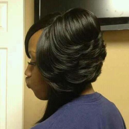50 Sensational Bob Hairstyles For Black Women Hair Motive Hair