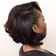 sensational bob hairstyles