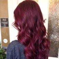 Plum Tinted Hair | www.pixshark.com - Images Galleries ...