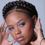 creative crown braid hairstyles