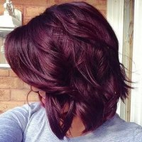 50 Beautiful Plum Hair Color Ideas | Hair Motive Hair Motive