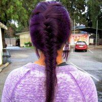 50 Beautiful Plum Hair Color Ideas | Hair Motive Hair Motive