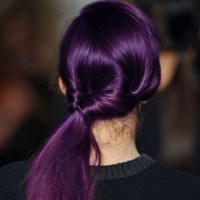 Pin Red Plum Hair Color On Pinterest Of Images Of Plum ...
