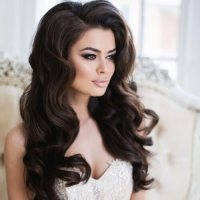 50 Unforgettable Wedding Hairstyles for Long Hair