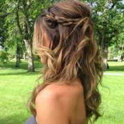 unforgettable wedding hairstyles