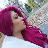50 Magenta Hair Color Ideas for Bold Women | Hair Motive ...