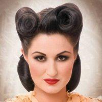 Elegant Up-do Wedding Hairstyles For Women Of Wedding Pin ...