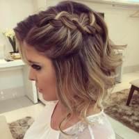 50 Prom Hairstyles for Short Hair   Hair Motive Hair Motive