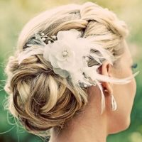 50 Wedding Hairstyles for Short Hair | Hair Motive Hair Motive