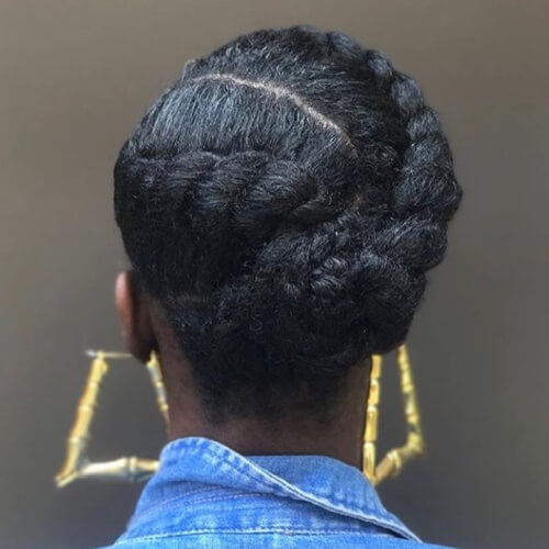 50 Protective Hairstyles For Natural Hair For All Your Needs