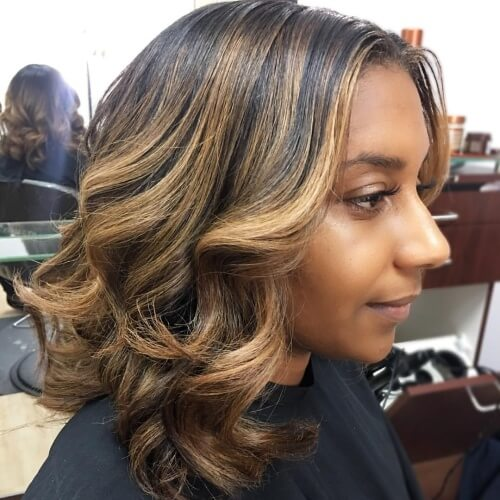 Be Sweet Like Honey With These 50 Honey Brown Hair Ideas Hair