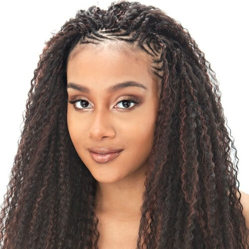 50 Half Up Half Down Hairstyles You Ll Totally Love Hair Motive