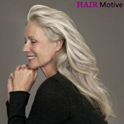 50 Hairstyles For Women Over 60 For Timeless Charm Hair Motive
