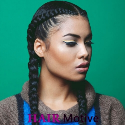 55 Flattering Goddess Braids Ideas To Inspire You Hair Motive