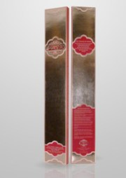hair extension box design lace