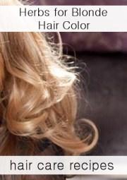 homemade blonde hair dye - anal