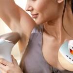 اضرار جهاز ازالة الشعر بالليزر المنزلي - هل جهاز الليزر المنزلي آمن؟