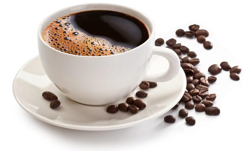 Coffee and Hair