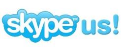 SkypeUs