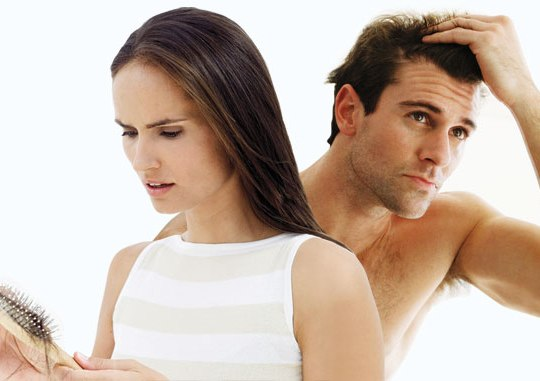 Myths About Hair Loss and Hair Restoration