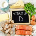 Lack of Vitamin D Causes Hair Loss?