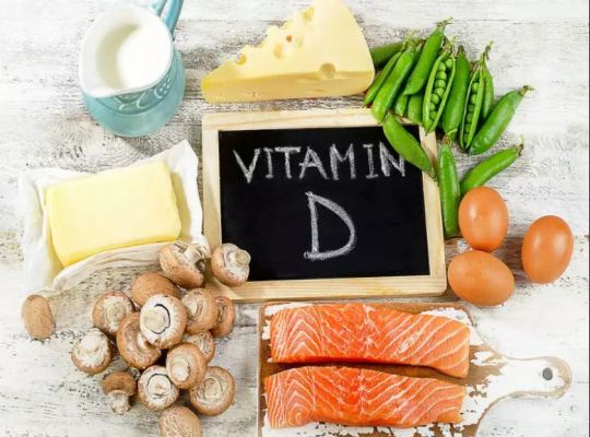 Lack of Vitamin D Causes Hair Loss