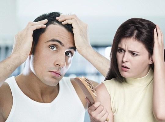 male-female-hair-loss-causes