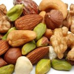 Go Nuts For Healthy Hair Growth