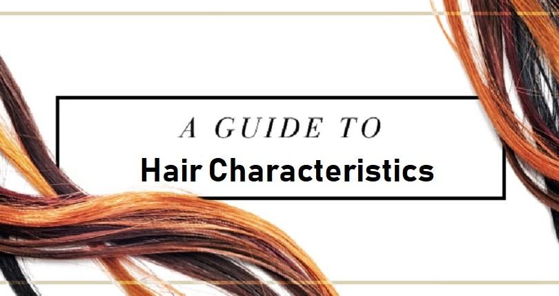 hair-characteristics