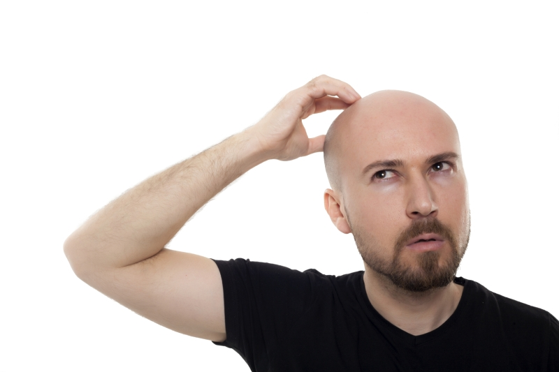 Make The Right Decision About Your Hair Restoration