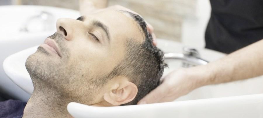 post-hair-transplant-care