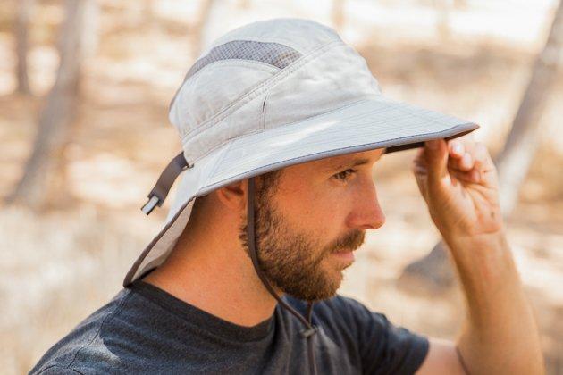 sun exposure and hair loss
