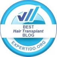 Best hair transplant and hair loss blog