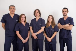 Hair Transplant Clinics Spain Doctor Pisano