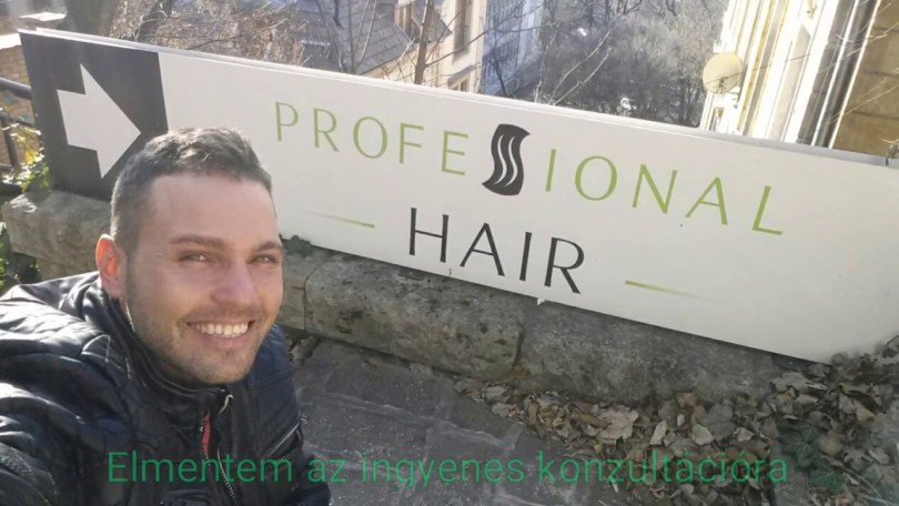Hungary FUE hair transplant clinic