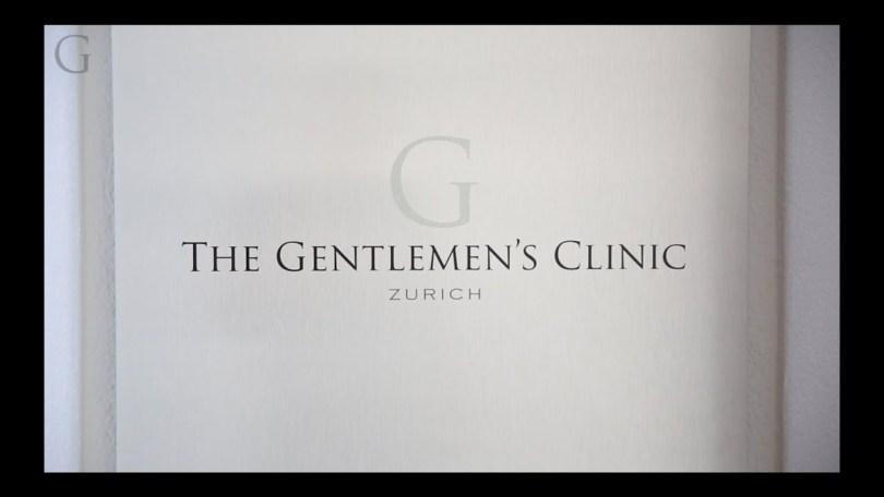 Switzerland Hair Transplant Clinics The Gentlemen's Clinic