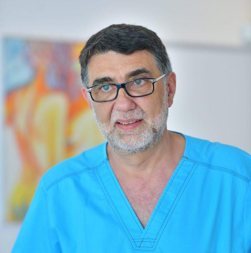 Hair Clinics in Romania Clinica Efigia