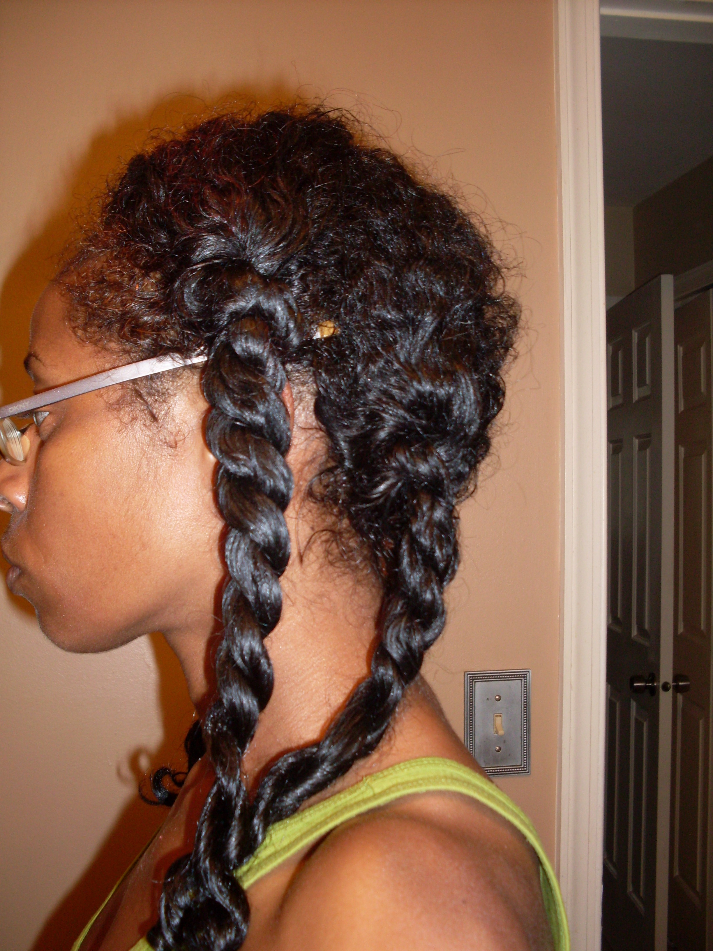 Curl Enhancer Hairscapades