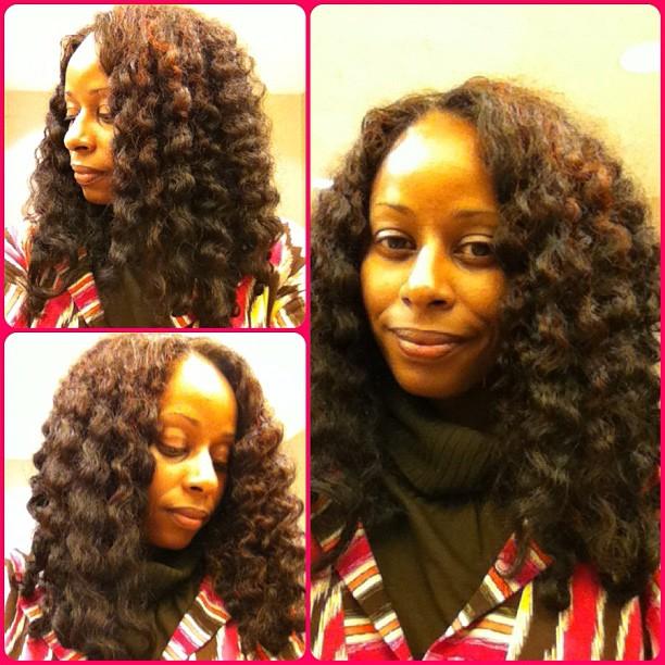Medium Length Natural Hair Hairscapades