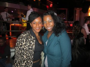 Shana and Michelle of Radiant Brown Beauty
