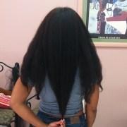 waist length hair hairscapades