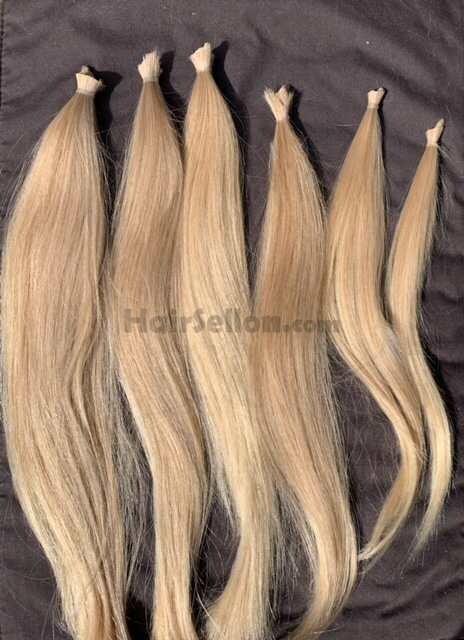 My hair 2