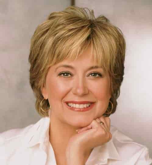 JANE PAULEY HAIRCUT 2017