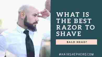 What is the best razor to shave bald head