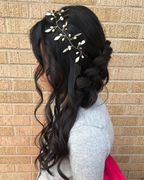 53 First Holy Communion Hairstyles For Kids Best
